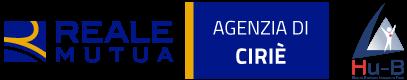 Agenzia Reale Mutua Maccagno – Ruo Bernucchio Logo